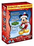 Mickey's Twice Upon A Christmas/Mickey's Magical Christmas/... [DVD]