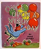 img - for Once Upon a Windy Day book / textbook / text book