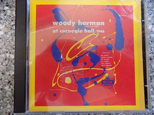 Woody Herman - At Carnegie Hall (Cd1) - Zortam Music