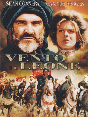 Il vento e il leone [IT Import]