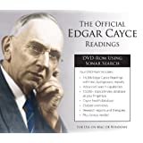 Official Edgar Cayce Readings on DVD-Rom by Edgar Cayce