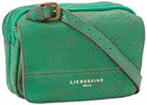 Hot Sale Liebeskind Berlin Maikesnake Shoulder Bag,Apple,One Size