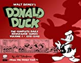 Walt Disneys Donald Duck: The Daily Newspaper Comics Volume 1