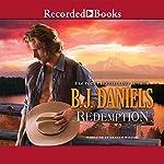 Redemption | B. J. Daniels