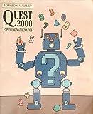 Quest 2000 Exploring Mathematics 1995 (0201840014) by Randall I Charles