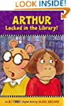 Arthur Locked In The Library! (Marc B...