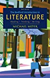 img - for The Bedford Introduction to Literature: Reading, Thinking, Writing book / textbook / text book