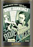 Cover art for  The Blue Angel