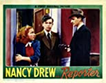 Nancy Drew, Reporter