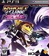 Ratchet & Clank - Nexus - [PlayStation 3]
