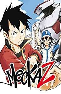 Meckaz Edition simple Tome 1