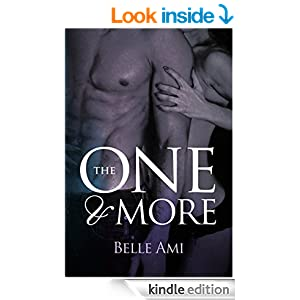 the one and more ebook cover