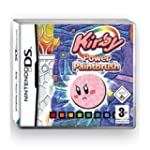 Kirby Power Paintbrush