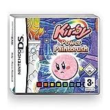 Kirby Canvas Curse ~ Nintendo