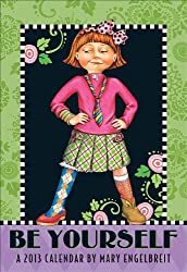 Mary Engelbreit 2013 Monthly Pocket Planner