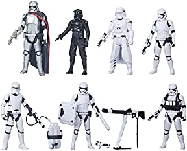 Star Wars The Force Awakens 3.75-Inch Figure Troop Builder 6-Pack [Amazon Exclusive]