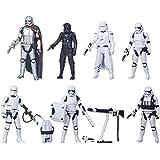 Star Wars The Force Awakens 3.75-Inch Figure Troop Builder 6-Pack [Amazon Exclusive]