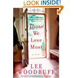 Those Love Most Lee Woodruff