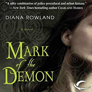 Mark of the Demon Audiobook