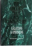 Galatians and Ephesians (College Press Niv Commentary)