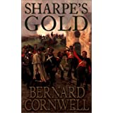 Sharpe's Gold: The Destruction of Almeida, August 1810by Bernard Cornwell