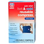 Rite Aid Deluxe Hot & Cold Reusable Compress 1 ea