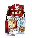 LEGO Ninjago Zane DX 2171