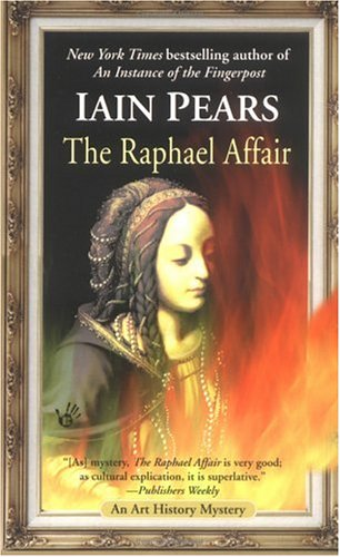 Image for The Raphael Affair (Prime Crime Mysteries)