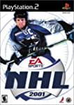 NHL 2001 - PlayStation 2