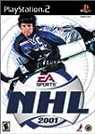NHL 2001 - PlayStation 2