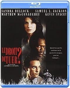 Le Droit de tuer [Blu-ray]
