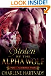 Stolen by the Alpha Wolf: Shifter Rom...