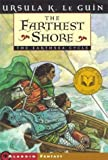 The Farthest Shore (The Earthsea Cycle, Book 3) (0689847823) by Ursula K. Le Guin