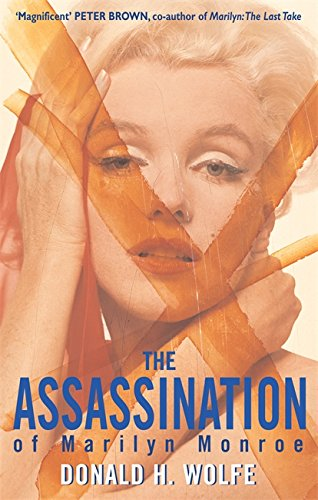 Assassination of Marilyn Monroe