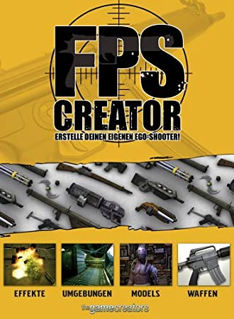 First Person Shooter Creator (PC)