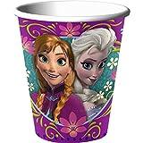 Disney Frozen - 9 oz. Paper Cups (8)