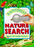 img - for Rainforests (Nature Search) book / textbook / text book
