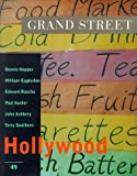 img - for Grand Street 49: Hollywood (Summer 1994) book / textbook / text book