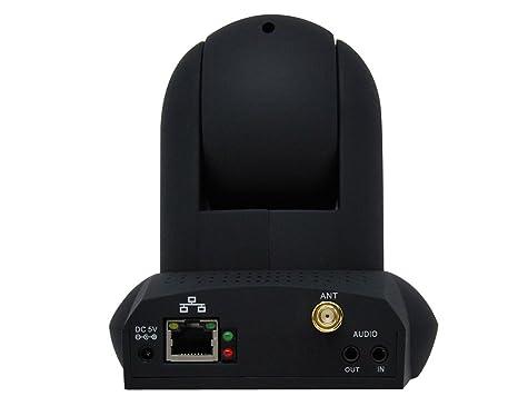 Foscam Fi8910w Software