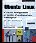 Ubuntu Linux - Cr�ation, configuratio...