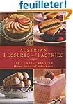 Austrian Desserts and Pastries: 108 C...