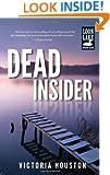 Dead Insider (A Loon Lake Mystery)