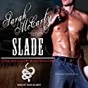Slade: The Shadow Wranglers Series #4