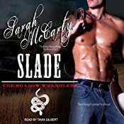 Slade: The Shadow Wranglers Series #4 | Sarah McCarty