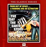 The Day The Earth Stood Still: 20th Century Fox Film Scores - The Classic Series