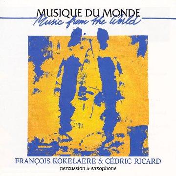 percussion-saxophone