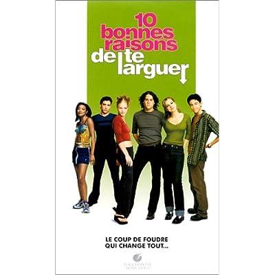 10 Bonnes raisons de te larguer - 10 Things I Hate About You - 1999 - Gil Junger 51DZ79AD56L._SS400_