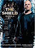 Shield: Season 2 (4pc) [DVD] [2003] [NTSC]
