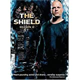 The Shield - The Complete Second Season ~ Michael Chiklis