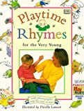 img - for Playtime Rhymes and Songs for the Very Young book / textbook / text book